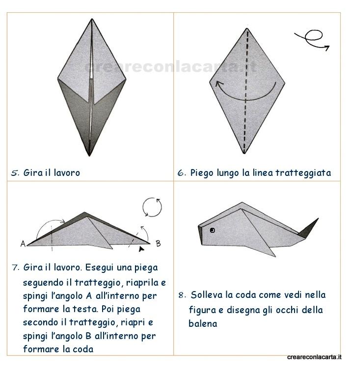 balena origami2