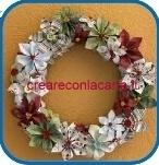 1-2-Corona di fiori versione Patty