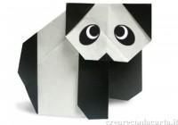 pandaorigami