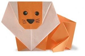 leone origami