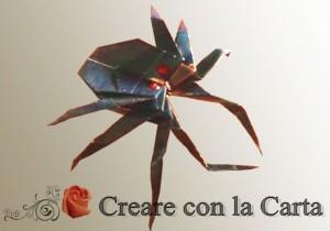 Ragno-origami